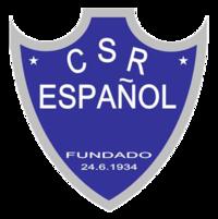 Centro Espanol logo
