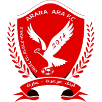 Hapoel Bnei Arara logo