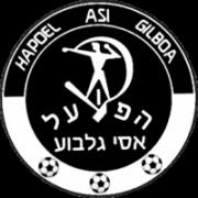 Hapoel Asi Gilboa logo