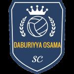 Daburiyya Osama logo