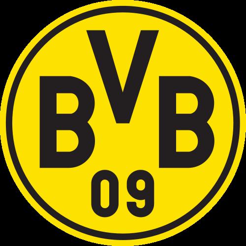 Borussia D-2 logo