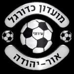 Ironi Or Yehuda logo