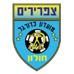 Holon Yarmiyahu logo