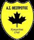 Thesprotos logo