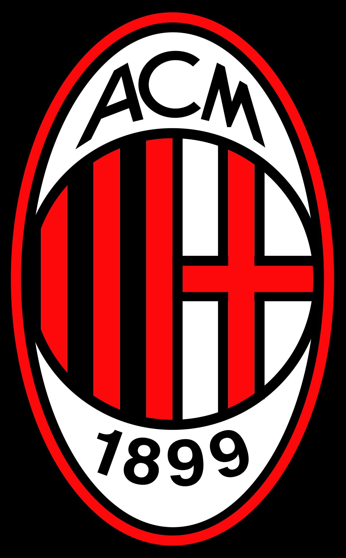 Milan W logo