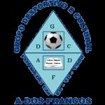 A-dos-Francos W logo