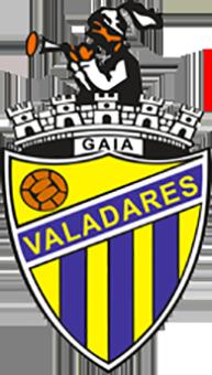 Valadares Gaia W logo