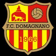 Domagnano logo