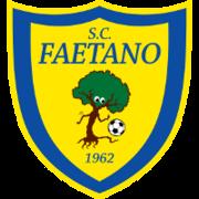 FC Faetano logo