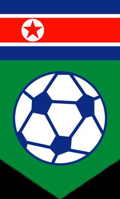 Korea DPR U-16 W logo