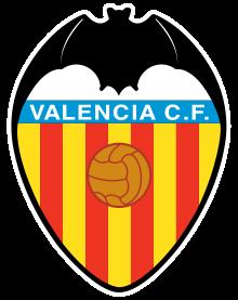 Valencia U-23 logo