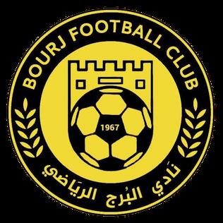 Bourj logo