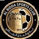 Al Bidda logo