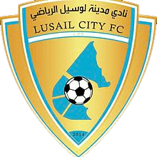 Lusial City logo