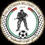 Al-Quwaat Al-Falistinia logo