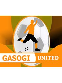 Gasogi United logo