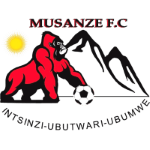 Musanze logo