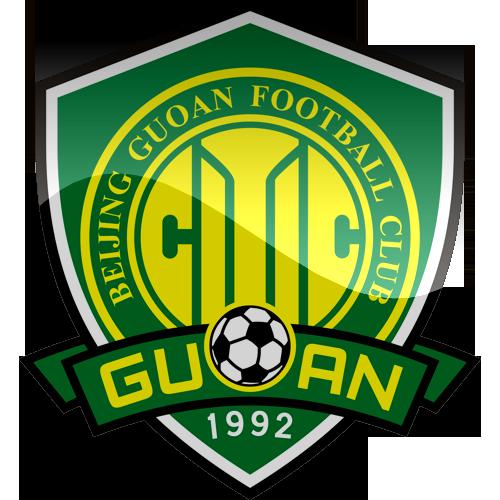 Beijing BG logo