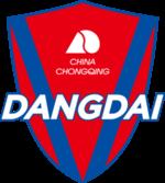Chongqing Liangjiang logo