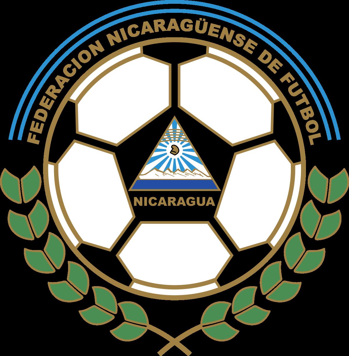 Nicaragua U-20 W logo