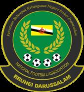 Brunei U-23 logo