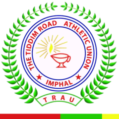 TRAU FC logo