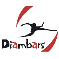 Diambars logo
