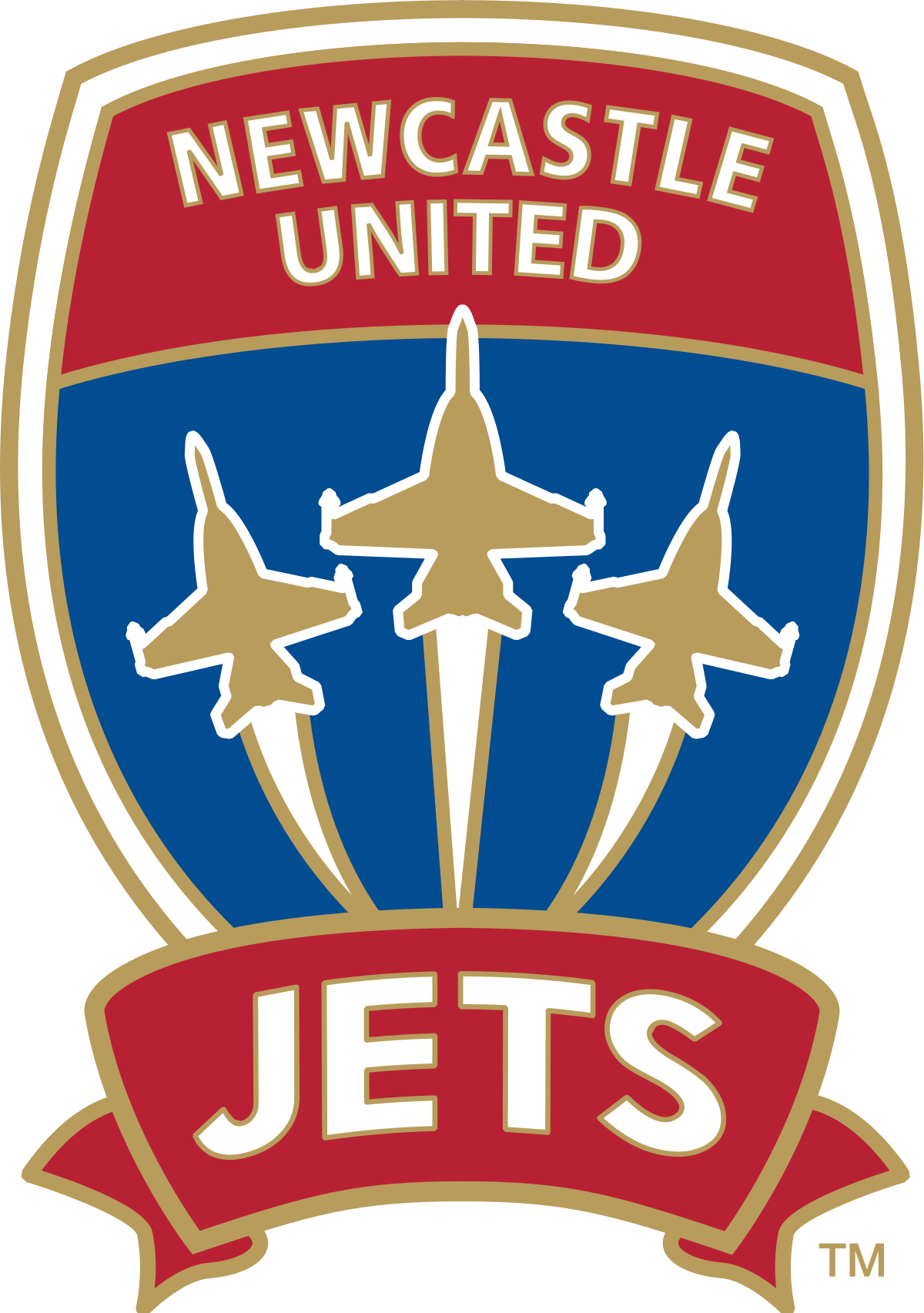 Newcastle Jets U-23 logo