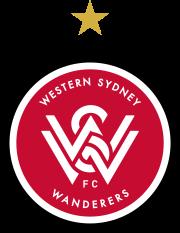 Western Sydney U-23 logo