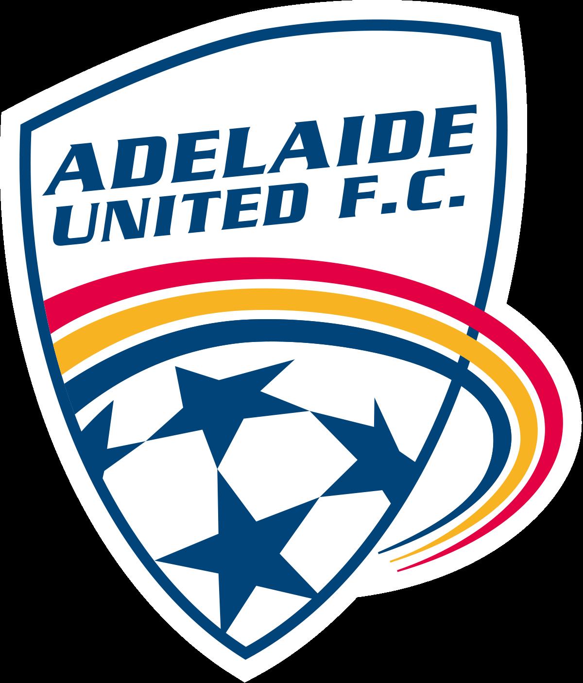 Adelaide United U-23 logo