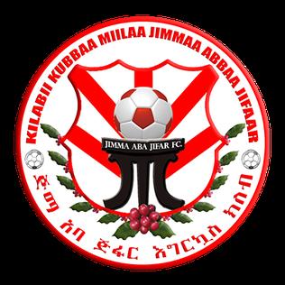 Jimma Aba Jifar logo