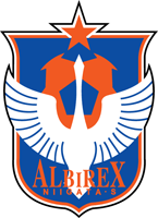 Albirex logo