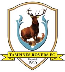 Tampines logo
