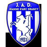 Drancy logo