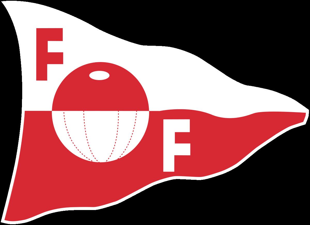 Fredrikstad-2 logo