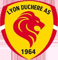 Lyon Duchere logo