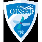 Oissel logo