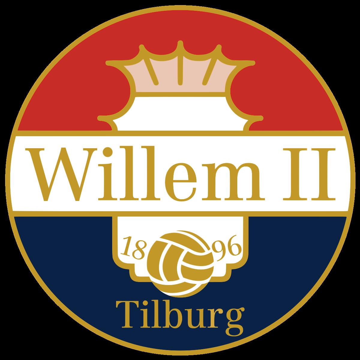 Willem U-19 logo