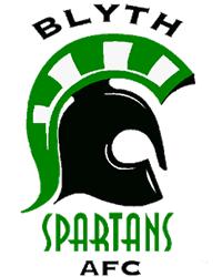 Blyth Spartans logo
