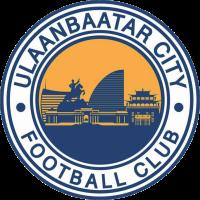 Ulaanbaatar City logo