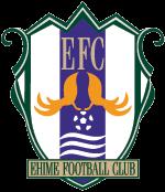 Ehime W logo