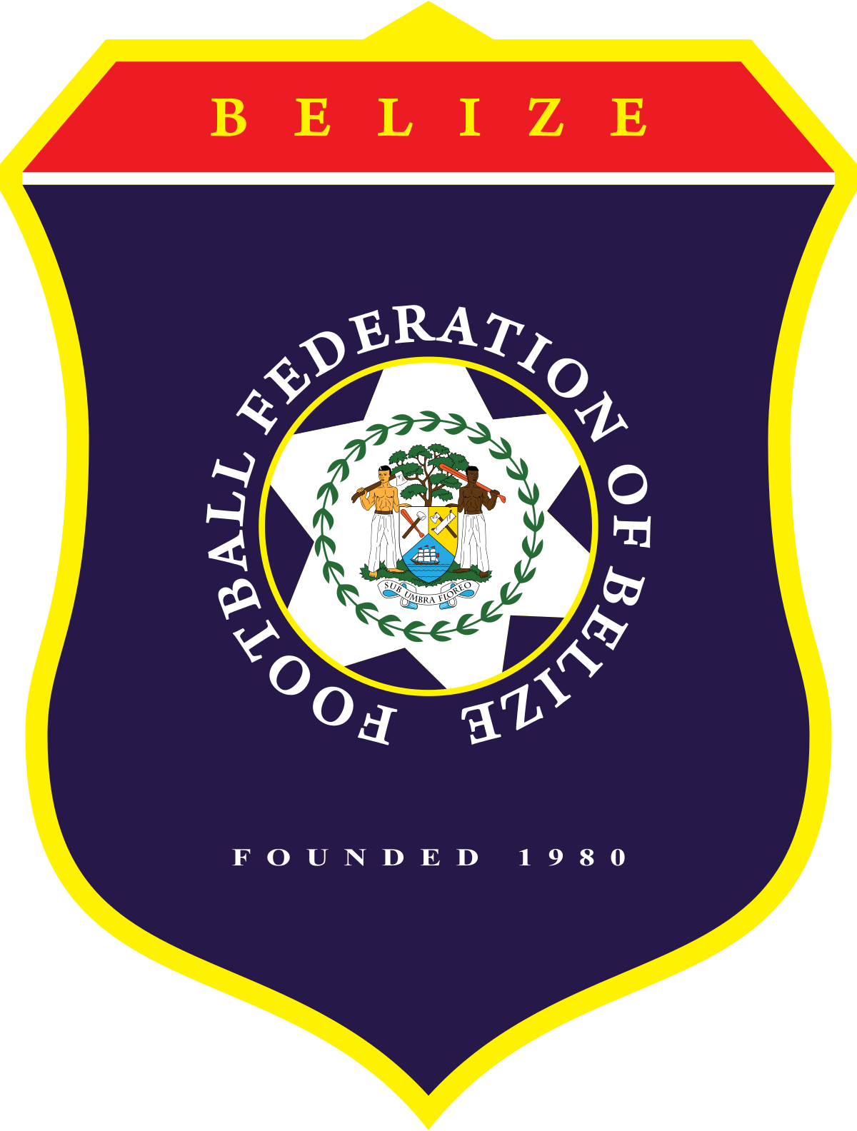 Belize U-20 logo