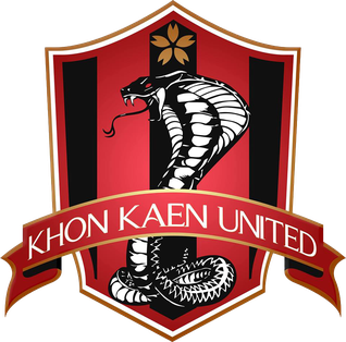 Khonkaen United logo