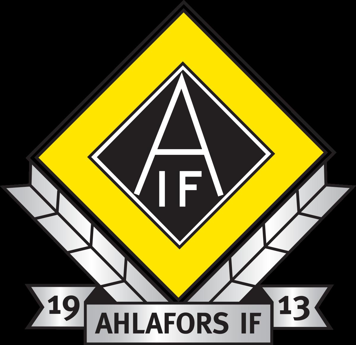 Ahlafors logo
