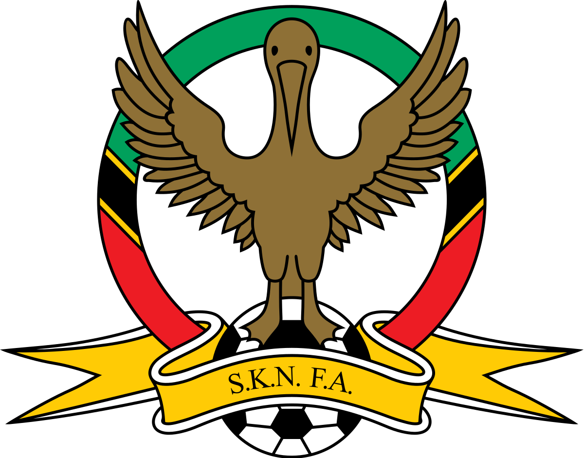 St.Kitts and Nevis U-20 W logo