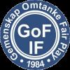 GoF IF logo