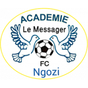 Le Messager Ngozi logo