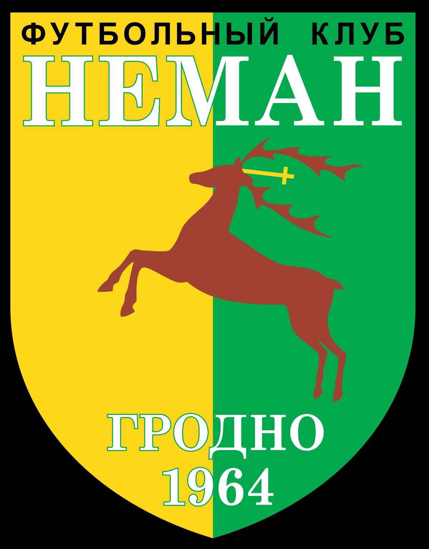 Neman-2 logo