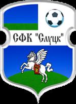 Slutsk-2 logo