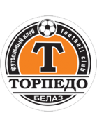 Torpedo-BelAZ-2 logo